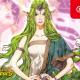 任天堂、『ファイアーエムブレム ヒーローズ』で神階英雄召喚イベントを5月29日16時より開催! 『Echoes』より神階英雄「愛の女神 ミラ」が登場