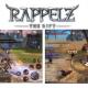 ガーラ、『Rappelz Mobile』の韓国・中国・台湾におけるライセンス契約を韓国のEntermate社と締結