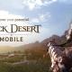 韓国Pearl Abyss、『黒い砂漠モバイル』グローバル版の事前登録者数が200万人突破! 10月24日より7か国で先行配信開始