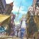 グリー、住友商事と米イレーションと北米など海外での日本アニメのゲーム化と共同パブリッシングを展開へ 第1弾『ダンメモ』を2018年初頭に配信