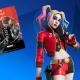 Epic Games、『フォートナイト』で「バットマン/フォートナイト: ゼロポイント」限定版コミックシリーズ登場!