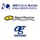 加賀電子グループのゲーム関連会社の15年3月期決算…加賀クリエイトは赤字継続、デジタル・メディア・ラボとアクセスゲームズは黒字計上