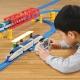 タカラトミー、鉄道玩具「プラレール」のキッズ用カメラを8月10日より発売 鉄道博物館で体験イベントも
