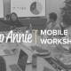 App Annie、アプリ市場データ活用ワークショップを6月21日に大阪で開催…テーマ別に3つのセッションを実施
