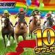 ネットドリーマーズ、『パズルダービー』が100万DL突破で感謝プレゼント実施! オークス・日本ダービースペシャルイベント開催