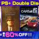 バンナム、「THE DARK PICTURES」や「PROJECT CARS」シリーズのDL版ゲームが最大60%OFFで買えるセールを開催!