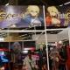 マーベラス、パリで行われたJapan Expoに『Fate/EXTELLA:the Umbral Star』『閃乱カグラ』出展...舞台『弱虫ペダル』のステージイベントも