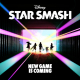 ミクシィ、新作スマホゲーム『STAR SMASH(スタースマッシュ)』の事前登録を開始! ウォルト・ディズニー協力で近日リリース予定!