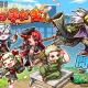 アルファゲームス、『リ・モンスター』で学園⾐装を⾝に纏ったユニットが登場する「俺がルールだ︕漢の学び舎ガチャ」を開催!