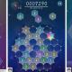 サクセス、「大人ゲーム王国for Yahoo!ゲームかんたんゲーム」向けに『ヘキサ9ブロック!』を配信
