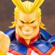 コトブキヤ、『僕のヒーローアカデミア』よりスケールフィギュア「ARTFX J オールマイト」を2020年10月に発売