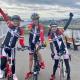 ブシロードメディア、特別番組『ろんぐらいだぁす! 境川~江の島サイクリング』を期間限定配信…東城咲耶子、Raychell、夏芽が楽しくサイクリング