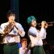 【イベント】誰もが経験した等身大の青春を舞台上でドラマチックに再現 音楽劇「金色のコルダ Blue♪Sky Prelude of 至誠館」ゲネプロレポート