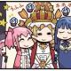 アニプレックス、『マギアレコード 魔法少女まどか☆マギカ外伝』の公式サイトでWEBマンガ「マギア☆レポート2」の第33話を公開