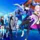 バンナム、『レイヤードストーリーズ ゼロ』のアニメ第1話の全編とオープニングを公開 事前登録数50万人を突破で「フロッティ」進化素材の配布が決定