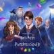 Zynga、マッチ3パズル『Harry Potter: Puzzles & Spells』の公式トレイラーを公開!