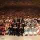 『MONACAフェス2016』公式レポートが到着 「アイドルマスター」「アイカツ!」「Wake Up, Girls!」シークレットゲストに「ハナヤマタ」が出演!