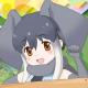 セガ、『けものフレンズ3』アプリ版に登場するフレンズ「アフリカゾウ(CV:長谷川里桃さん)」紹介PVを公開!