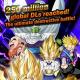 バンナム、『ドラゴンボールZ ドッカンバトル』が米国で好調 両ストアで売上ランキング(総合)で首位獲得!!