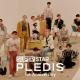 ポノス、K-POPアーティストのリズムゲーム『SUPERSTAR PLEDIS』でイベント「1周年記念パーティー」を開始!