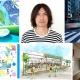 ミクシィ、『モンスト』と日本最大級のウォーターフェス「Slide the City」がコラボしたイベントを8月4日、5日、6日にお台場で開催