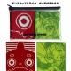 ミクシィ、「モンスターストライク ポーチ付きタオル ガブリエル&オラゴン」を5月20日より販売開始…オーケストラコンサートでの先行販売グッズ