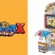 ナムコ、「ガンバレットX」を年内に約170台設置へ…90年代に一世を風靡したパーティーガンSTGが生まれ変わって登場!