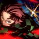 アニプレックス、「竈門炭治郎(ヒノカミ神楽)」が『鬼滅の刃 ヒノカミ血風譚』バーサスモードに参戦!