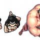 DeNA、『キン肉マン マッスルショット』で「人気超人大盛り!キン肉フェスティバル」に「ウルフマン」が新登場!