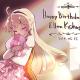 スクエニ、『刀使ノ巫女 刻みし一閃の燈火』で5月15日の古波蔵エレンの誕生日を記念したプレゼントを実施 誕生日限定ボイスも