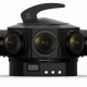NVIDIA、360°3D動画を視聴者に対してライブストリーミング可能な「VRWorks 360 Video SDK」をリリース