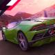 ゲームロフト、『アスファルト9』にランボルギーニの最新モデル「Lamborghini Huracán EVO Spyder」が登場!