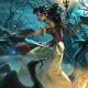 Blizzard Entertainment、『ハースストーン』新拡張版「妖の森ウィッチウッド」を配信開始!