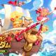 デヴシスターズ、『クッキーラン:キングダム』で新コンテンツ「トロピカルソーダ諸島」を追加!