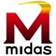 コーエーテクモゲームス、新ブランド「midas(ミダス)」を4月1日付で設立…ブランド長には執行役員の藤田一已氏が就任
