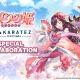 WishGame、『謀りの姫:Pocket』で「カラオケの鉄人」とのコラボ記念キャンペーンを14日より開催!