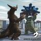 バンナム、『ウルトラ怪獣バトルブリーダーズ』でハーフアニバーサリーを開催! 「ジオラマシステム」は近日実装予定