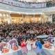 ショッピングモール「オリナス」、「がっこうぐらし!」コラボイベントを開催…水瀬いのりさん、小澤亜李さん、M・A・Oさん、高橋李依さんが登場