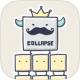 ファリアー、「Indie Stream Fes 2016」で審査員特別賞を受賞した『コラプス』をiOSにてリリース 簡単操作で奥が深いバトルアクションゲーム