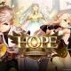 H2インタラクティブ、スマホ向け城攻めアクションPRG『HOPE Online』の正式サービスを開始 「城攻め」で敵城に攻め入り資源をGET!