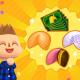 任天堂、『どうぶつの森 ポケットキャンプ 』でイベントチャレンジ「カレイなるヒラメチャレンジ」を開始!