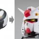 バンダイ、「ガンダム」の頭部を精密に再現したディスプレイモデル『機動戦士ガンダム EXCEED MODEL GUNDAM HEAD 1』を発売!
