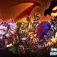 COWON、放置RPG『The Skull2:魔界大乱闘』の事前登録CP開催! ツイッターフォローで3000クリスタルプレゼント!