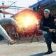 セガゲームス、PS4『龍が如く7 光と闇の行方』で「ハン・ジュンギ」「趙 天佑」のバトル情報を公開 ヒットマンやマフィアの戦い方とは