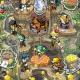 DigRoad、新作シミュレーションRPG『進め!ユグドラ探検隊』のAndroid版を配信開始 地面をほって財宝を手にいれるお手軽インフレシミュレーションRPG