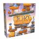 ホビージャパン、カラフルな石や雪のブロックを使った、見た目も楽しい立体パズルゲーム「TUKI」日本語版を発売