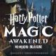 NetEase Games、ワーナーとの共同スマホ向けタイトル『ハリー・ポッター:魔法の覚醒』のムービーを公開