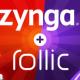 米Zynga、ハイパーカジュアルゲーム開発のRollicを買収 広告事業の成長を狙う