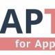 タップアラウンド、アプリ事業者向けユーザー行動分析サービス「TAPTrack forApps」β版を開始…ユーザーのリアル行動が測定可能に