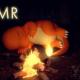 ポケモン、ASMR動画「ヒトカゲといっしょ」「もぐもぐハリマロン」を公開 ポケモンたちの愛らしい動作と心地よい音に癒やされること間違いなし!
